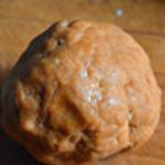 Tarte épinard et chorizo Préparer la pâte