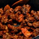 Boeuf aux carottes Bien incorporer