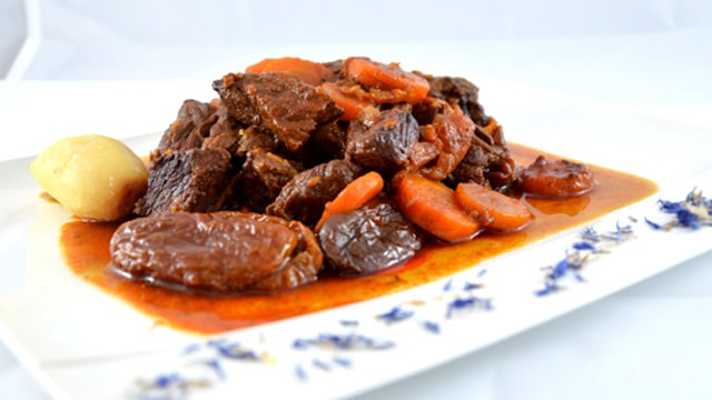 Boeuf aux carottes 12 cuisine maison un blog cuisine sur les recettes maisons - Comment cuisiner le boeuf ...