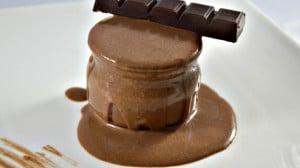 Recette de Crème et chocolat