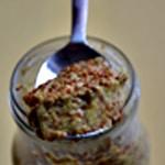 Rognon de veau a la moutarde en grain Saisir les rognons