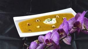 Recette de Soupe de carottes