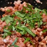 Paupiette de veau à la tomate Epicer la viande