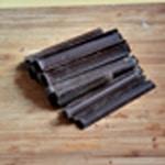 Cookies Chocolat en barre