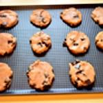 Cookies Ecraser les boules
