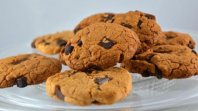 Cookies Terminer