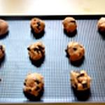 Cookies Faire des boules