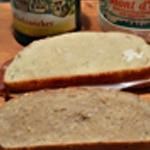Recette croque monsieur Recouvrir de pain