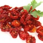 Gratin de penne rigate Ajouter les tomates séchées