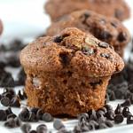 Muffins chocolat Terminer