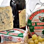 Présentation Roquefort Le vieux Berger