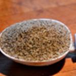 Terrine de campagne Peser pour le sel et poivre