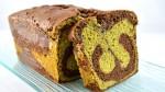Cake pistache chocolat