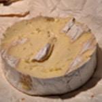 Camenbert au four Supprimer la croute