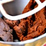 Cookies ange ou démon Pépite noir et chocolat