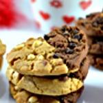 Cookies ange ou démon Ange et démon