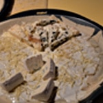 Pizza fromages Ajouter le fromage