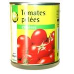Sauce tomate facile Tomates pelées