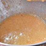 Financiers à la noisette Ajouter la farine