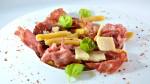 Casarecce Siciliane à l'Italienne