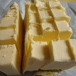 Cake rivière de chocolat Beurre mou
