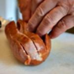 Saucisse choux comté 3 Fois