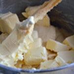 Brioche Parisienne Ajouter le beurre mou