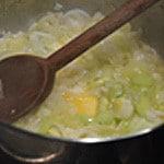 Dos de cabillaud Saisir dans le beurre