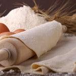 Pâte à tarte Terminer