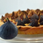 Tarte aux figues Zoom