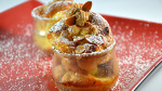 Paris Brest en verrine