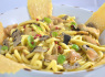 Pâtes fraiches foie gras et truffe