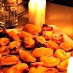 Tartelettes aux clémentines Terminer
