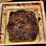 Terrine de marcassin Terrine cuite