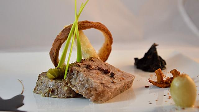 Terrine de marcassin - Cuisiner du marcassin ...