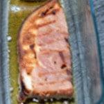Croquettes de purée Griller le jambon