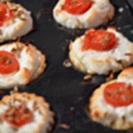 Feuilletés chèvre et tomate Prêt à cuire