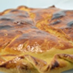 Galette pomme Zoom
