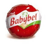 Feuilletés au Babybel Le Babybel