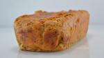 Cake à la Morteau et tomates séchées