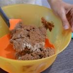 Macarons au caramel macaronner