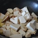 Cèpes au beurre Couper les cèpes