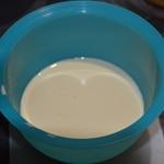 Crème brulée au miel de châtaignier Préparer l'appareil