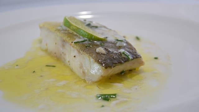 Cabillaud cuisson basse temp rature - Cuisine basse temperature recettes ...