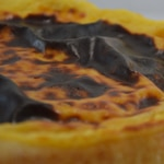 Flan pâtissier Zoom