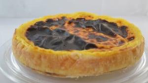 Recette de Flan pâtissier