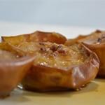 Pommes caramélisées au four Zoom