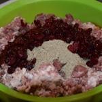 Terrine de marcassin aux cranberries Saler et poivrer