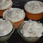 Croissant façon pudding Mettre dans des ramequins