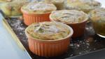 Croissants façon pudding